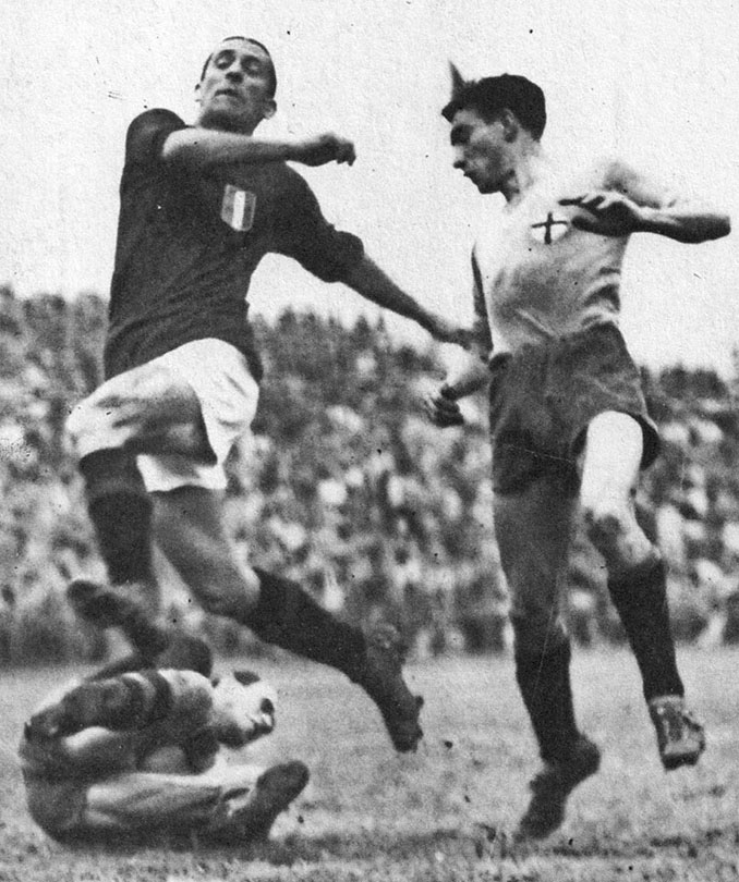 Torino vs Alessandria, la mayor goleada de la Serie A - Odio Eterno Al Fútbol Moderno