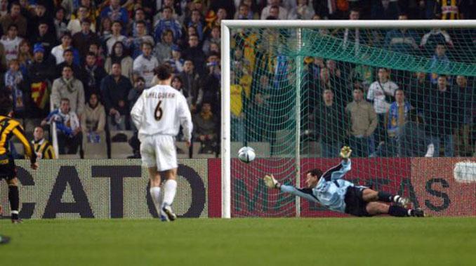 El gol de Galletti al Real Madrid dio al Real Zaragoza su sexta Copa del Rey - Odio Eterno Al Fútbol Moderno
