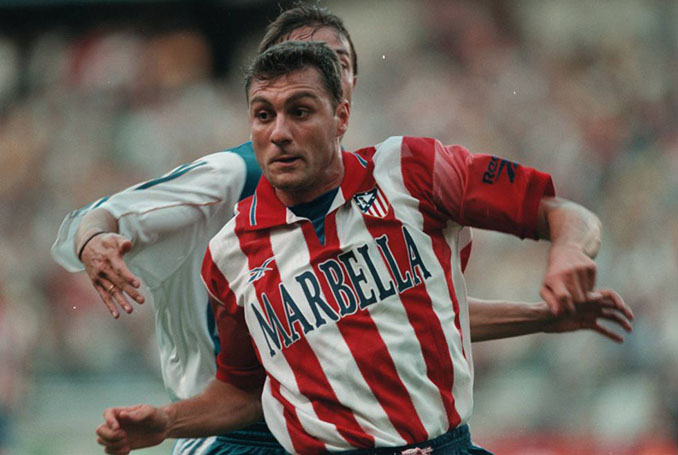 Vieri de rojiblanco en la temporada 1997-1998 - Odio Eterno Al Fútbol Moderno