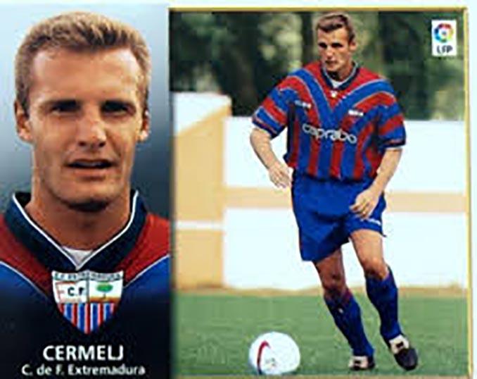 Miroslav Cermelj - Odio Eterno Al Fútbol Moderno