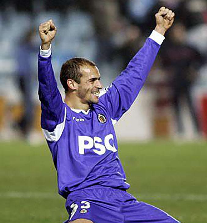 El gol de Pernía al Barcelona es uno de los mejores en la historia de la Liga - Odio Eterno Al Fútbol Moderno