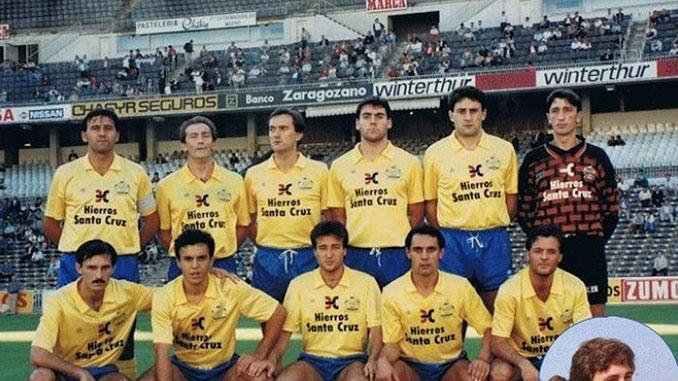 Juventud Cambados en el Santiago Bernabéu - Odio Eterno Al Fútbol Moderno