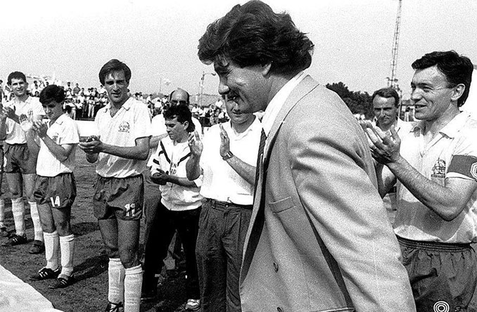 El dinero de Sito Miñanco permitió al Juventud Cambados alcanzar cotas inesperadas - Odio Eterno Al Fútbol Moderno