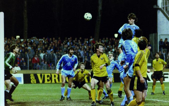 El Bayer Uerdingen protagonizó la mayor remontada e la historia en 1986 - Odio Eterno Al Fútbol Moderno