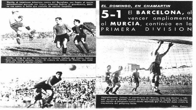 Noticia sobre la promoción de permanencia disputada por el FC Barcelona - Odio Eterno Al Fútbol Moderno