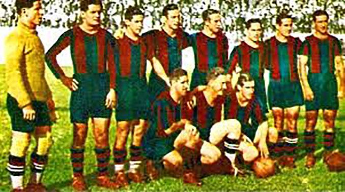 FC Barcelona en la temporada 1934-1935 - Odio Eterno Al Fútbol Moderno