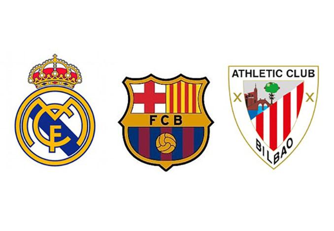 Equipos españoles que nunca han descendido - Odio Eterno Al Fútbol Moderno