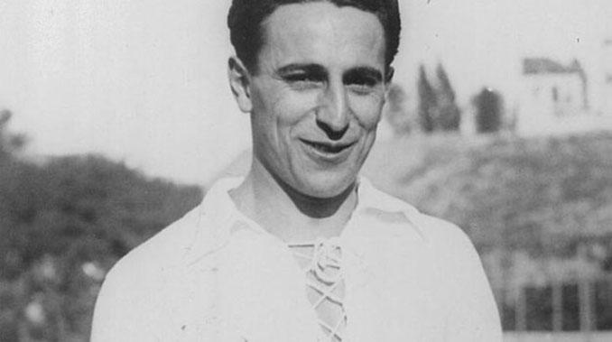Félix Quesada jugador del Real Madrid en la época - Odio Eterno Al Fútbol Moderno