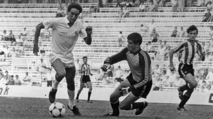 Sevilla vs Athletic Club en la jornada de la huelga de futbolistas - Odio Eterno Al Fútbol Moderno