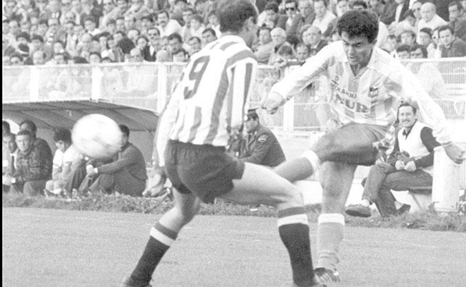 El CD Málaga ganó con un equipo repleto de amateur en Atotxa - Odio Eterno Al Fútbol Moderno