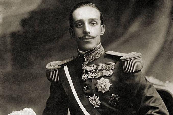 Alfonso XIII un rey muy futbolero - Odio Eterno Al Fútbol Moderno