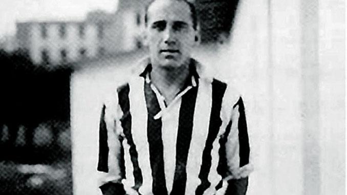 Belauste con la camiseta el Athletic Club - Odio Eterno Al Fútbol Moderno