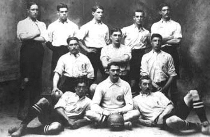 El Deportivo de la Coruña fue el primero de los equipos reales - Odio Eterno Al Fútbol Moderno