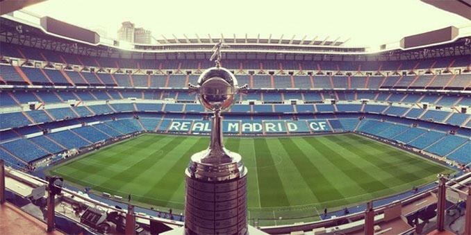 La final de la Copa Libertadores de 2018 se disputó en el Estadio Santiago Bernabéu - Odio Eterno Al Fútbol Moderno