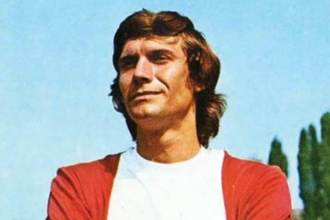 Dudu Georgescu, estrella rumana en los años 70 - Odio Eterno Al Fútbol Moderno