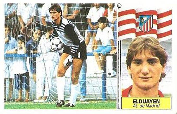 Cromo e Agustín Elduayen - Odio Eterno Al Fútbol Moderno