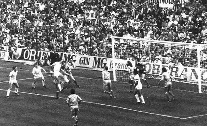 Valencia vs Real Madrid de la última jornada de la campaña 1982-1983 - Odio Eterno Al Fútbol Moderno