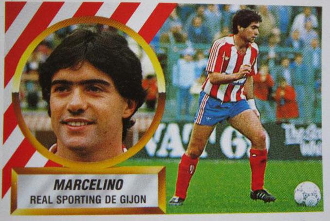 Cromo de Marcelino García Toral - Odio Eterno Al Fútbol Moderno