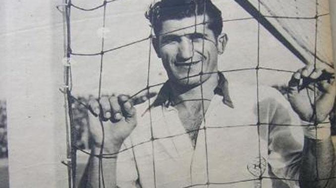 Cesáreo Onzari, autor del primer gol olímpico - Odio Eterno Al Fútbol Moderno