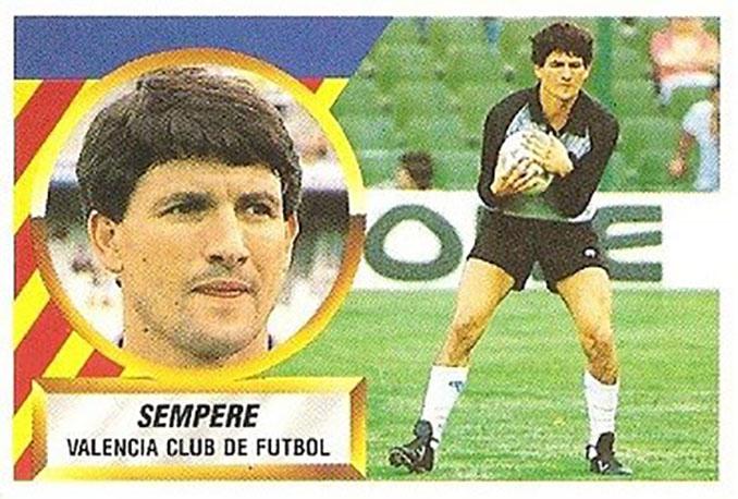 José Manuel Sempere - Odio Eterno Al Fútbol Moderno
