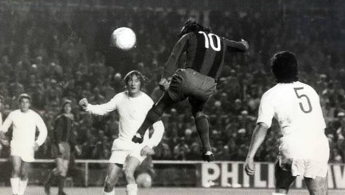 Hugo Sotil marcó el quinto gol en el Clásico de 1974 - Odio Eterno Al Fútbol Moderno