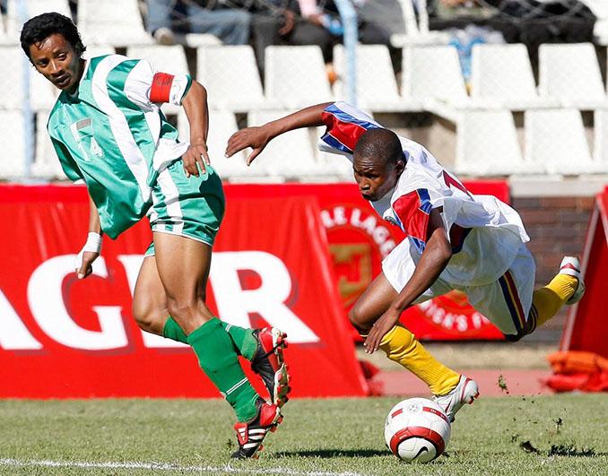 AS Adema vs SO l'Emyrne, la gran rivalidad el fútbol malgache - Odio Eterno Al Fútbol Moderno