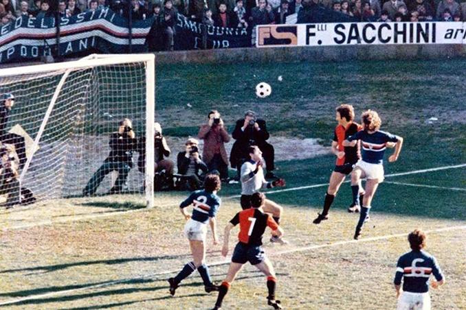 Genoa CFC vs UC Sampdoria, el Derby della Lanterna - Odio Eterno Al Fútbol Moderno