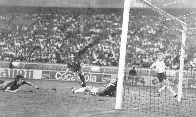Maceda marcó el gol en la victoria de España frente a Alemania - Odio Eterno Al Fútbol Moderno