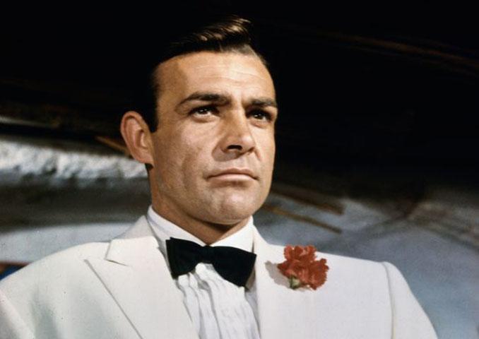 El agente 007 fue sin duda el papel más importante de la vida de Sean Connery - Odio Eterno Al Fútbol Moderno