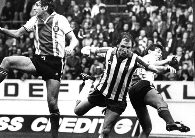 Sheffield Wednesday vs Sheffield United en el conocido como Boxing Day Massacre - Odio Eterno Al Fútbol Moderno