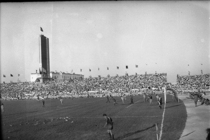 Cádiz CF vs FC Barcelona, el primer partido en el Ramón de Carranza - Odio Eterno Al Fútbol Moderno