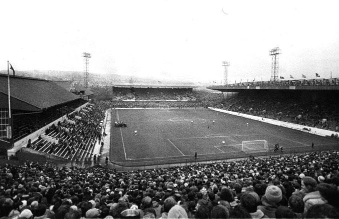 Hillsborough el día del Boxing Day Massacre - Odio Eterno Al Fútbol Moderno