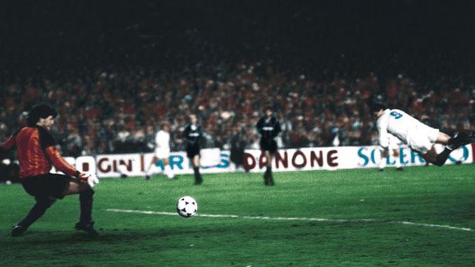 Santillana fue uno de los grandes artífices de las remontadas del Real Madrid - Odio Eterno Al Fútbol Moderno