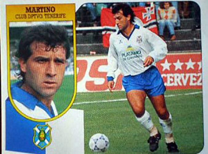 """Cromo de Gerardo """"Tata"""" Martino - Odio Eterno Al Fútbol Moderno"""