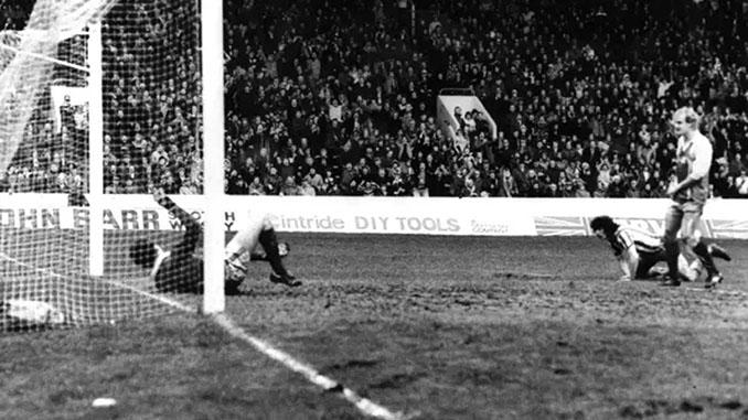 Sheffield Wednesday vs Sheffield United, el Boxing Day Massacre - Odio Eterno Al Fútbol Moderno
