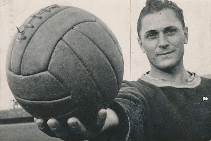 Josef Bican, el mayor goleador de la historia - Odio Eterno Al Fútbol Moderno