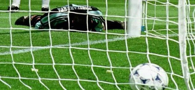 El gol en propia puerta de Zubizarreta ante Nigeria marcó el devenir de España en el Mundial '98 - Odio Eterno Al Fútbol Moderno