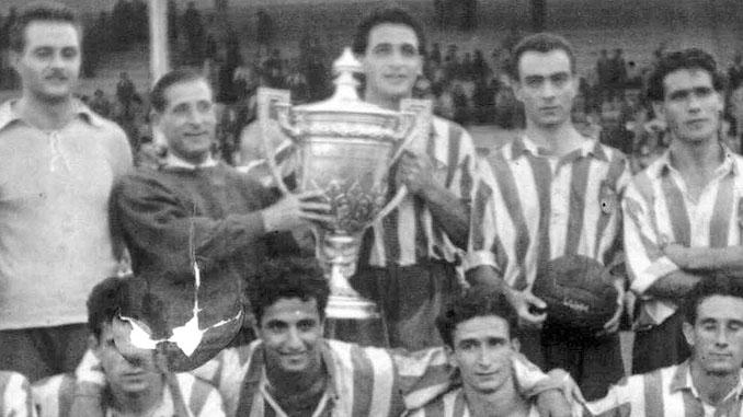 El Atlético de Madrid ganó la Copa de los Cuatro, el torneo de fútbol más largo de la historia - Odio Eterno Al Fútbol Moderno