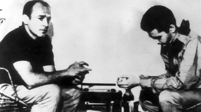 Di Stéfano fue secuestrado en Caracas en 1963 - Odio Eterno Al Fútbol Moderno