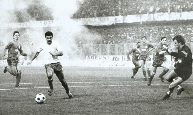 """Blaz Sliskovic """"El Maradona de los Balcanes"""" - Odio Eterno Al Fútbol Moderno"""