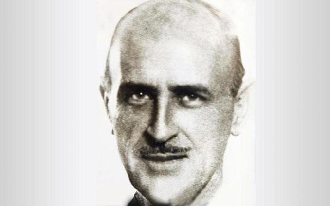 Arcadi Balaguer presidente del FC Barcelona entre 1925 y 1929 - Odio Eterno Al Fútbol Moderno