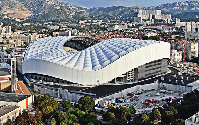 Stade Vélodrome - Odio Eterno Al Fútbol Moderno