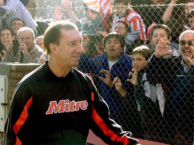 Bilardo encontró en Kiricocho a su gran talismán en Estudiantes de La Plata - Odio Eterno Al Fútbol Moderno
