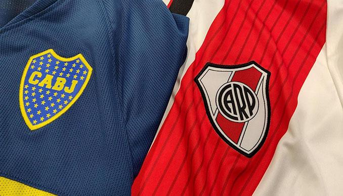 Boca vs River es una de las mayores rivalidades en el mundo del fútbol - Odio Eterno Al Fútbol Moderno
