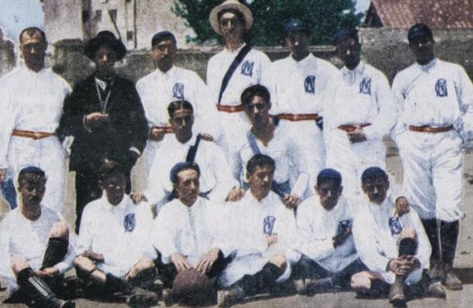 ¿Por qué la camiseta del Real Madrid es blanca? - Odio Eterno Al Fútbol Moderno