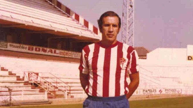 Pedro Fernandez durante su etapa en el Granada CF - Odio Eterno Al Fútbol Moderno