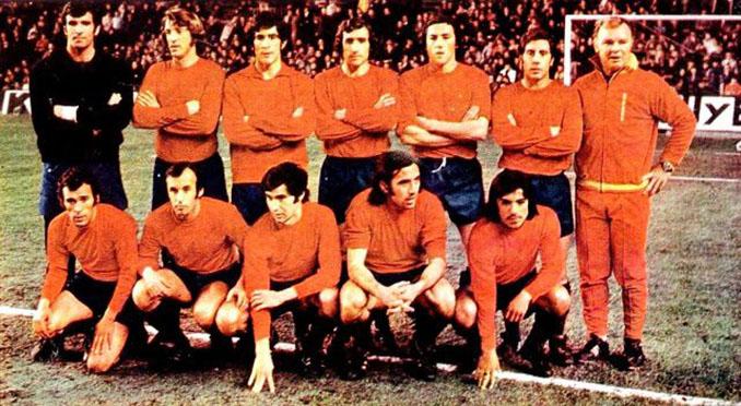 Once inicial de la selección española en el partido ante el Atlético de Madrid - Odio Eterno Al Fútbol Moderno