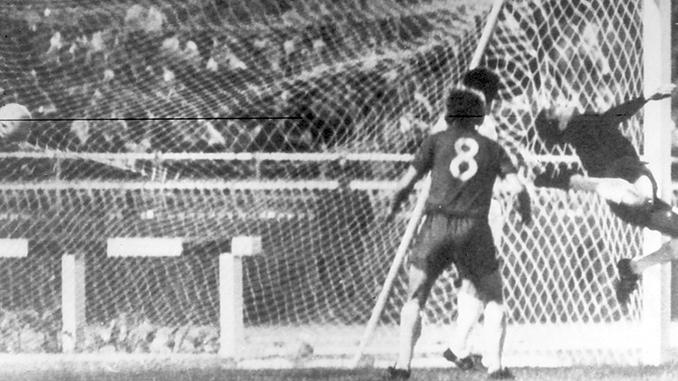 Final de la Recopa de 1971 entre Chelsea y Real Madrid - Odio Eterno Al Fútbol Moderno