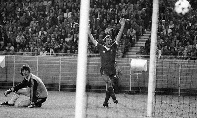El gol de Kennedy decidió la final de la Copa de Europa de 1981 entre Liverpool y Real Madrid - Odio Eterno Al Fútbol Moderno