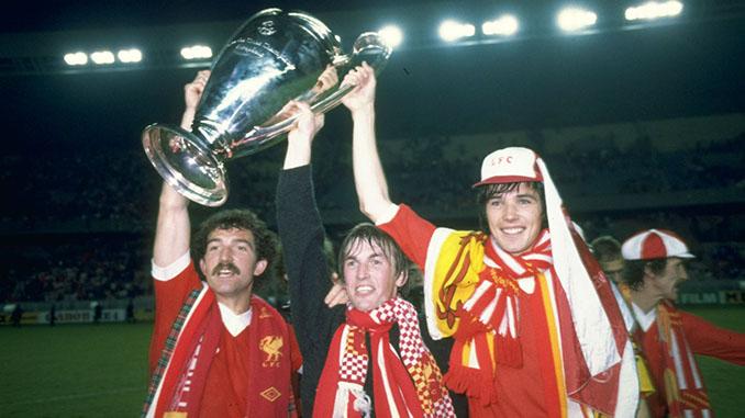 El Liverpool conquistó su tercera Copa de Europa en 1981 - Odio Eterno Al Fútbol Moderno